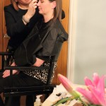 Clare Flint Make-Up Artist York